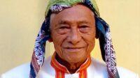 Almarhum Paulus Pasang Kanan, Budayawan dan Sejarahwan Tana Toraja